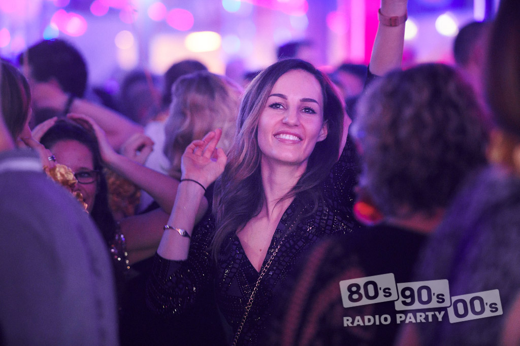 80-90-00 Radio Party - 135