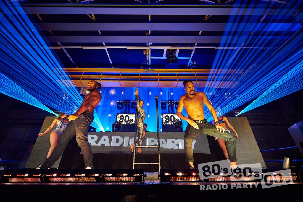 80-90-00 Radio Party - 145